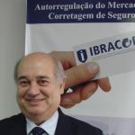 Presidente do Ibracor, Gumercindo Rocha Filho.
